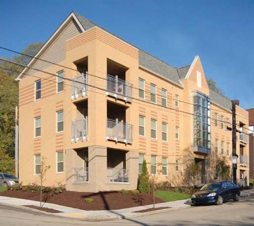 Trek Development Miller-Reed Homes For Sale
