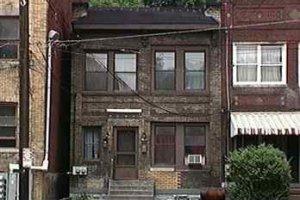 2347-2351 Centre Avenue-Duplex