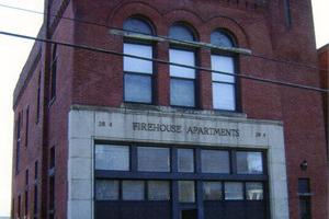 Firehouse Apartments