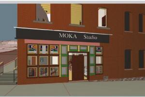 MOKA Art Gallery