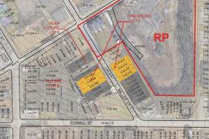 Miller-Reed For-Sale Development