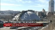 Civic Arena Site Announceement. http://www.wpxi.com/news/news/local/ground-broken-transformative-Lower-Hill-project/nkcqw/