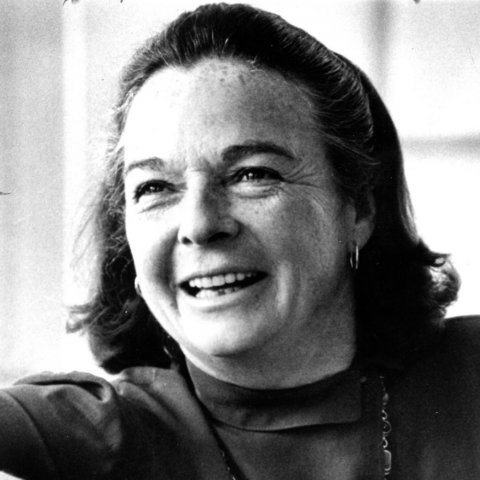 Elsie Hillman was member of the Republican National Committee from 1978 to 1996. (Pgh Post Gazette)