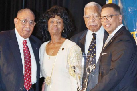 NAACP Celebrates Century of Service